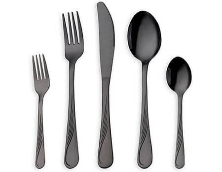 HOMQUEN-Set-de-cubiertos-cubiertos-negros-30-piezas-Set-de-cucharones-tenedores-de-acero-inoxidable-para-6-personas-negro-6-juegos-1.jpg