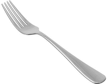 Tenedores de mesa de acero inoxidable