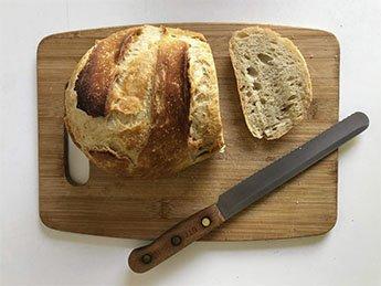Cuchillo para cortar Pan