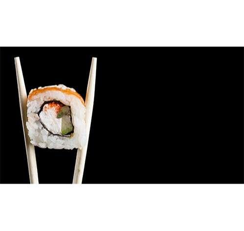 Palillos para sushi