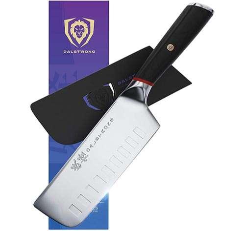 Dalstrong Cuchillo para Nakiri